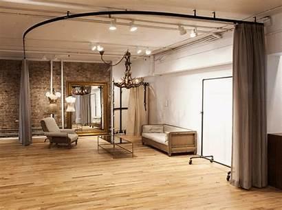 Mahna Retail Interior Furniture Vip Wood Soho