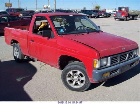 1996 Nissan Frontier by 1996 Nissan Frontier Rod Robertson Enterprises Inc