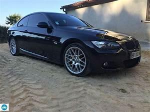 Bmw Serie 3 Cabriolet Occasion : achat bmw serie 3 330i e92 2007 d 39 occasion pas cher 14 000 ~ Gottalentnigeria.com Avis de Voitures