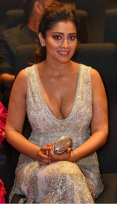 Actress Saran Boobs Shriya Bollywood Most Siima