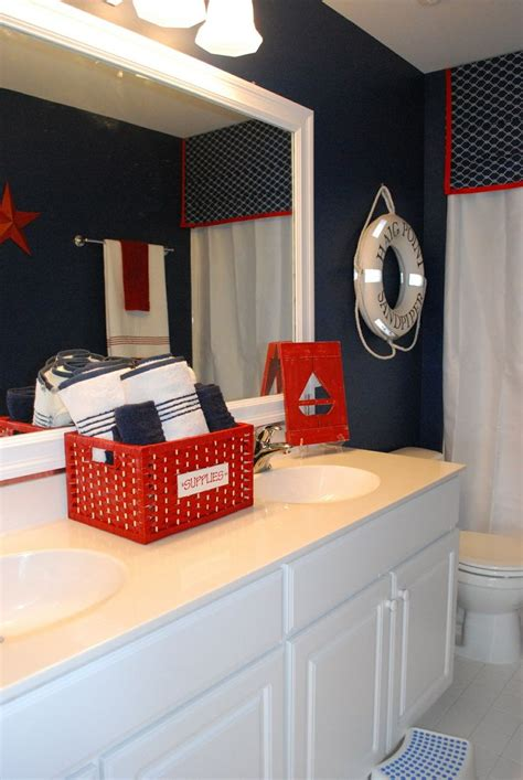 17 best ideas about boys bathroom themes on