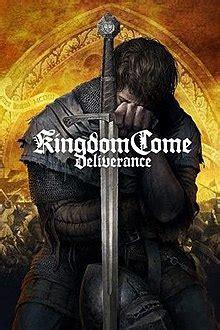 kingdom  deliverances  dlc band  bastards