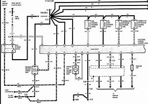 1989 Ford F150 Fuel Line Diagram