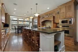 22 Luxury Galley Kitchen Design Ideas Pictures Gourmet Kitchen Design Ideas Modern Kitchen With Artistic Color By Kitchen Designs If You Like A Modern Style Kitchen You Definately