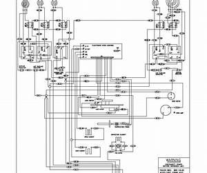 Ge Side By Refrigerator Parts Diagram Wiring Diagrams