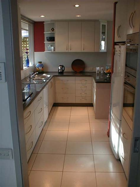 ideas for narrow kitchens ideas for a narrow kitchen kitchen love pinterest