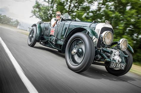25 British Cars To Drive Before You Die 12) Bentley