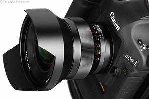 Zeiss 15mm F  2 8 Classic Lens Review