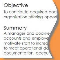 do you need an objective and a profile on a resume resume writing objectives summaries or professional profiles