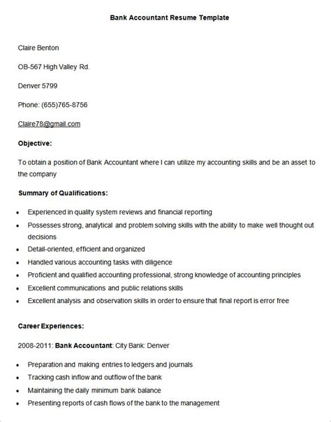 accounting resume templates free accountant resumes staff accountant resume sle unforgettable staff accountant resume