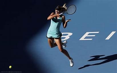 Sharapova Maria Sport Tennis Desktop Widescreen Wallpaperweb