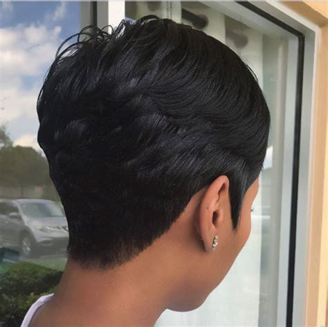 new best short haircuts for black in 2019 haircut craze