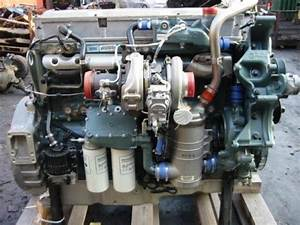 Remanufactured Detroit Series 60 Engines  U0026 Parts