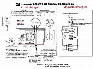 A C Transformer Wiring Diagram