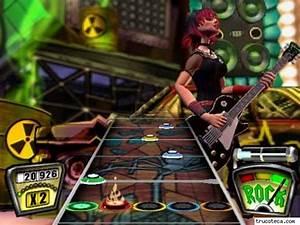 Guitar Hero La Historia Info Taringa