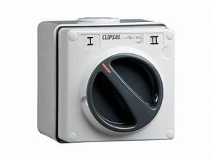 Clipsal - 56sw110  2