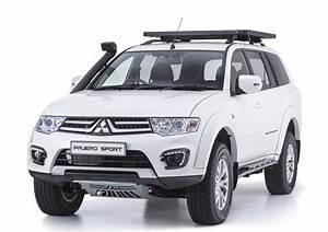 Mitsubishi Shogun : mitsubishi pajero sport shogun launched in south africa ~ Gottalentnigeria.com Avis de Voitures
