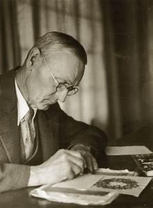 Biografia di Hermann Hesse