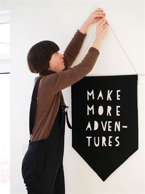 wall banner ideas  pinterest hanging banner wall hanger  custom banner maker