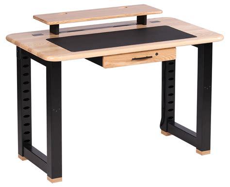 desk shelf riser loft desktop riser shelf ash caretta workspace