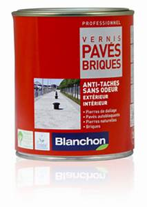 Vernis Sol Beton : vernis pav s briques protection sols pierres b ton ~ Premium-room.com Idées de Décoration