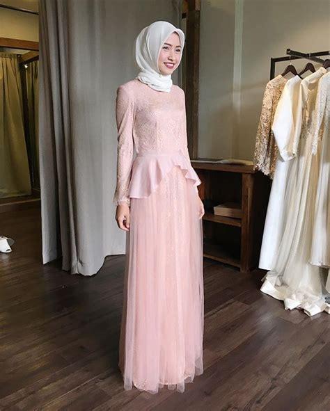 hijab dress party ideas  pinterest dress