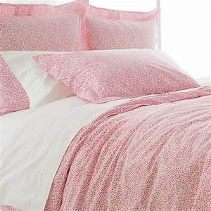 confetti fuchsia coral duvet cover pine cone hill With coral and blue duvet cover