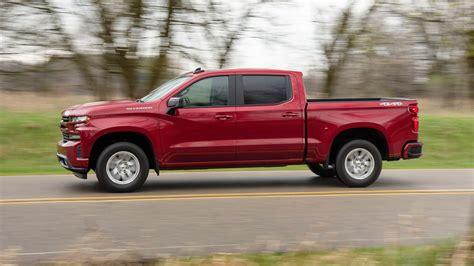 2019 Chevy Silverado Has Lower Base Price, So Many