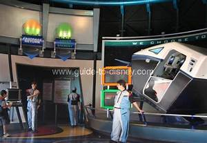 Guide to Disney World - Mission Space in Future World at ...