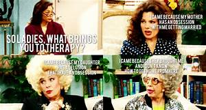 Fine The Nanny Fran Quotes. QuotesGram