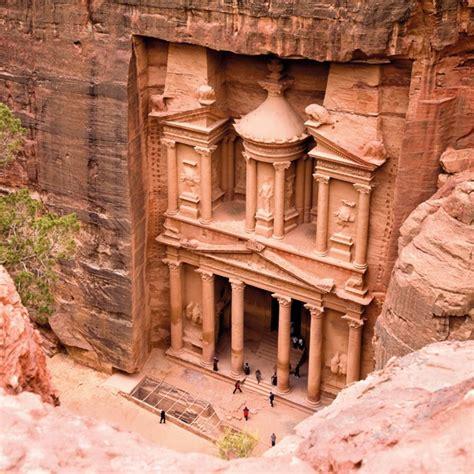 Petrathe Hidden City Of Jordan Hidden City