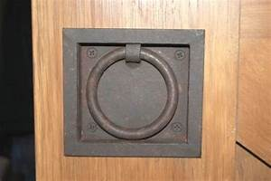 katonah barn door pull traditional cabinet and drawer With barn door ring pulls