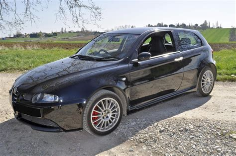 Alfa Romeo Gta For Sale by Alfa Romeo 147 Gta V6 2003 For Sale By Auction Car And