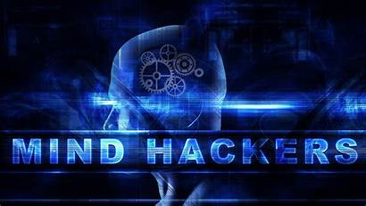 Theme Hacker Hackers Wallpapers Background Windows Mind