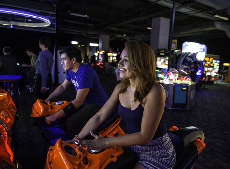 murrieta residents  quest   dave  busters