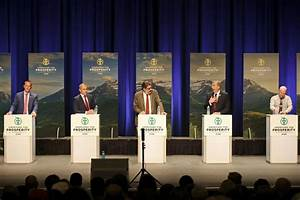 Third Congressional District candidates debate for first ...
