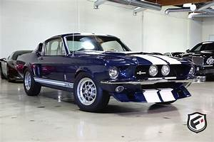 1967 Shelby GT500 | Fusion Luxury Motors