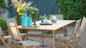 Mobilier De Terrasse : meubles exterieur terrasse ~ Teatrodelosmanantiales.com Idées de Décoration