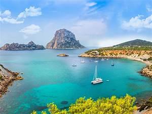 spain island ibiza balearic islands archipelago in the