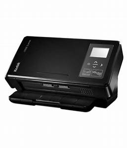 kodak i1190 document handler flatbed scanner price in With document scanning price per page in india