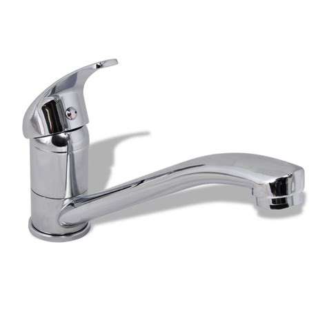 single handle kitchen faucet leaking from neck vidaxl co uk faucet kitchen mixer single handle