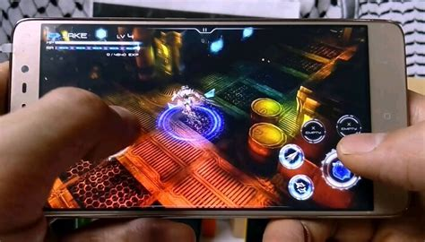 best android gaming smartphones available