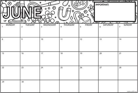 About printable calendar | www.123calendars.com. Printable Children's Calendar 2020: Help Tweens & Teens ...