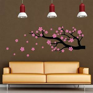 vinyl wall art decals may improve the look of your room With vinyl wall decor
