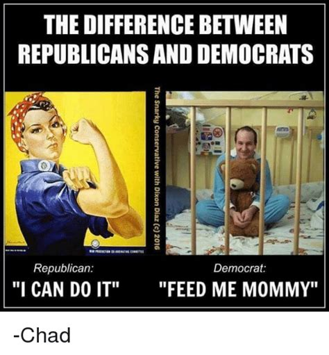 Republican Memes 25 Best Memes About Democrat Republican Democrat