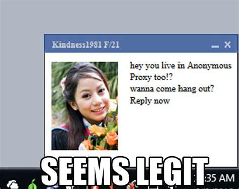 Meme Advertising - 25 funny seems legit pics smosh