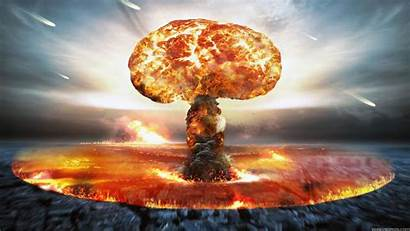 Explosion Nuclear Wallpapers Backgrounds Resolution Px