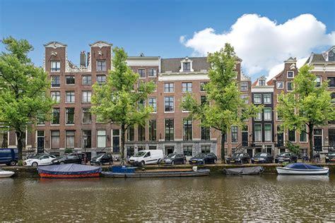 koop huis amsterdam huis te koop keizersgracht amsterdam