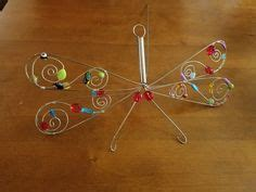 string beads  wire whisk  cutting ends great