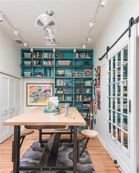 craft room decorating and design idea pictures hgtv
